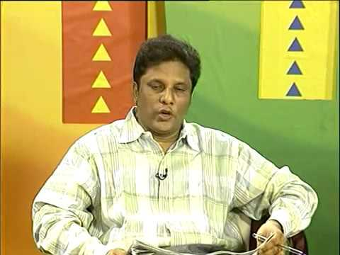 Lasantha Wickrematunge Political Commentry 2