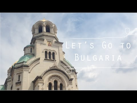 Chapter 1 [Uncovered] - Let's Go to Bulgaria