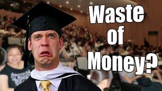 America's Broken Education System - Full Documentary 2016 thumbnail
