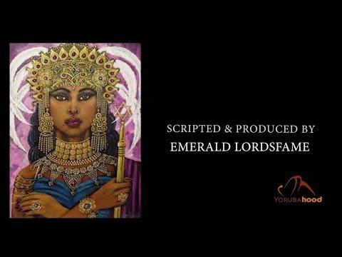 Queen Sheba's Tomb – Latest Yoruba 2020 Documentary