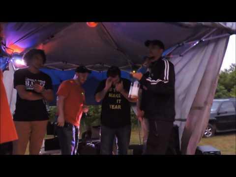 SH!NE Rap Battles Presents: Ty Banks vs  Mistah Breezy (The Finals)