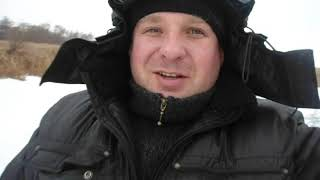 Зимняя рыбалка на щуку в 2021