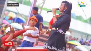 Sing Biso -  Jihan Audy - New Pallapa Live Romantis Community 2018