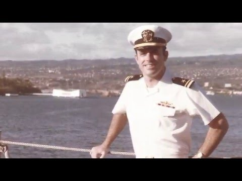 St. John's College 1980 Alumnus | Paul Martin, SEAL Commander & Investment Management