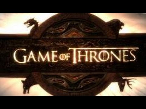 Game Of Thrones - Full Season 1 Walkthrough 60FPS HD - Telltale Game Series