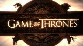 Game of Thrones - Full Season 1 Walkthrough 60FPS HD - Telltale Game Series