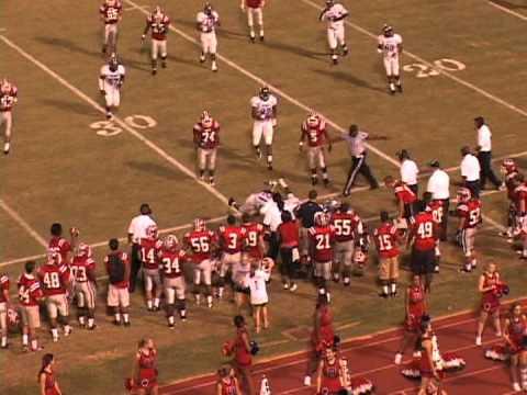 Dustin Ingram 17 senior highlights