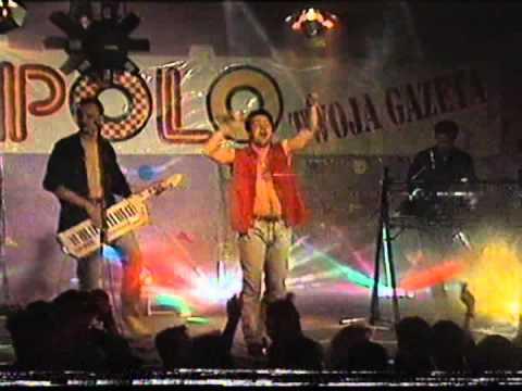 Boys - Łobuz (Disco Polo Live 1996)