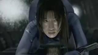 メトロイドゼロミッションCM 森下千里 森下千里 検索動画 2