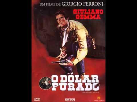 Tema O Dolar Furado Blood for a Silver Dollar, Un dollaro bucato