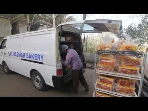 Aldasma bakery corprate profile