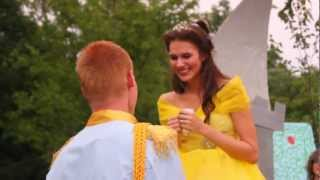 Repeat youtube video Holt & Ashley | A Fairytale Proposal
