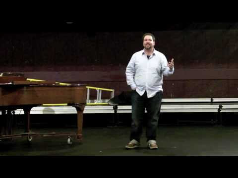 Evan Harrington Mini-Recital