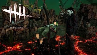Dead by Daylight z chłopakami - PTB Endgame Collapse
