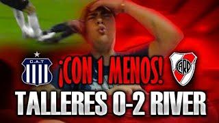Reacción de un Hincha de Boca   Talleres vs. River   Liga Argentina 2021   Joaco