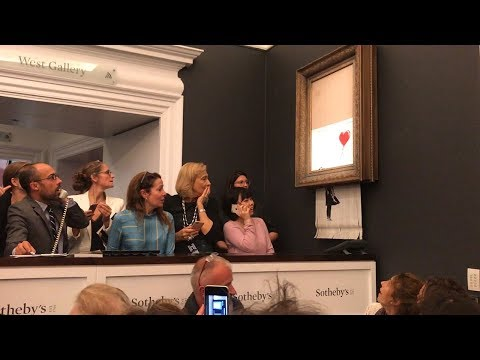 Sotheby's, October 5th 2018