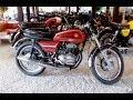Bultaco 250 Sport