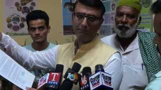 Complaint against Raja Singh MLA in Dabeerpura PS for his hate speech against Muslims