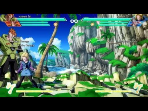 Android 18 snapback side switch cmd grab setup