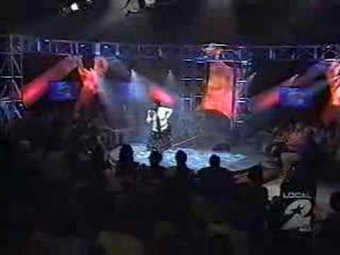 Gimme the Mike Houston 2005 Lakisha Jones And I'm Telling..