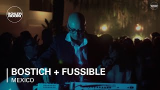 Nortec Collective Presents: Bostich + Fussible Boiler Room Mexico City Live Set