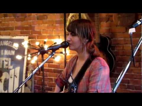 JustTheGirl by Jodi James at American Pickers Antique Archeology Feb10 2013