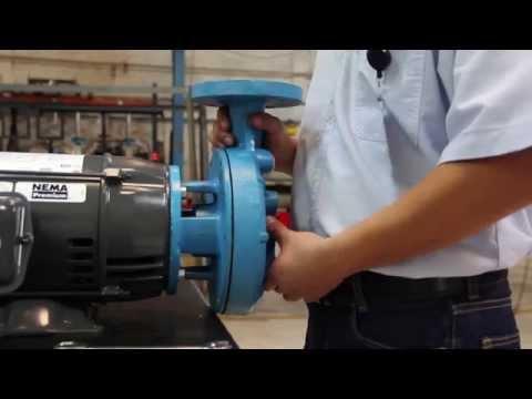 Tutorial de mantenimiento de bombas centrífugas. thumbnail