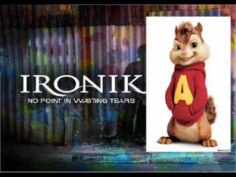 Tiny Dancer - Alvin and the chipmunks