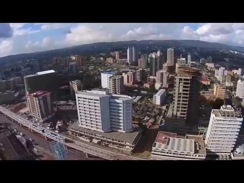 Addis Abeba  2019