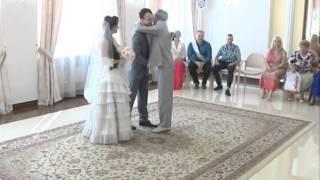 Корреспондент «Первого Ярославского» вышла замуж в День города