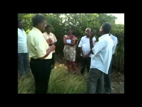 Mr.Sithar - 27 traditional varieties cultivating organic farmer, Thanjavur