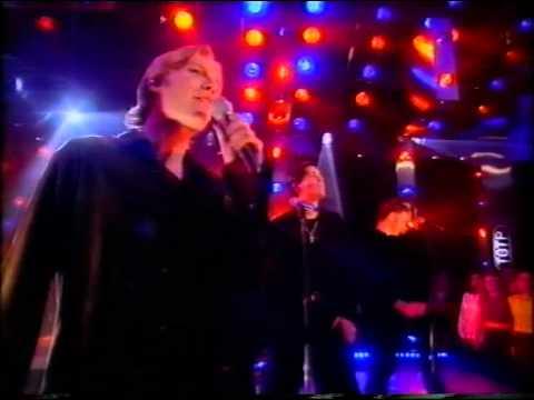 Boyzone - Isn't It A Wonder live on TOTP