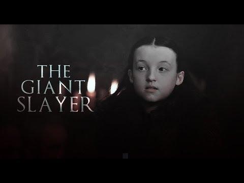 ~ The Giant Slayer ~