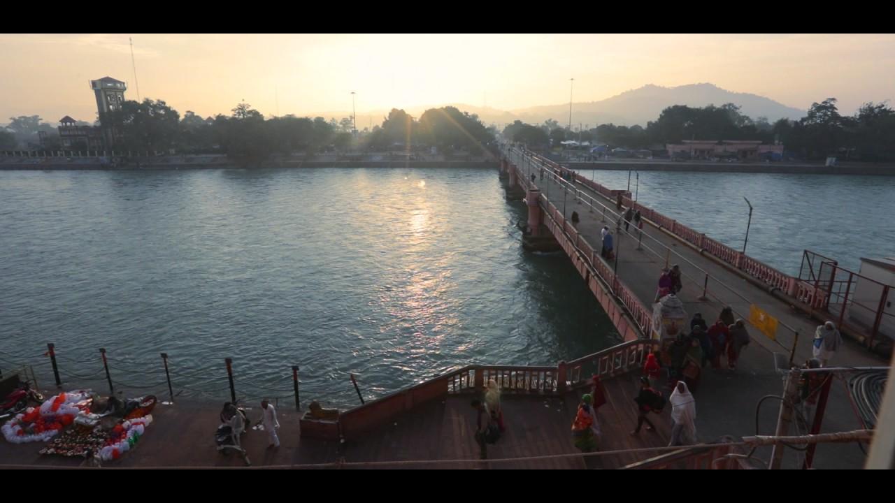 Aalia On The Ganges Hotel Ganga Lahari Haridwar Youtube