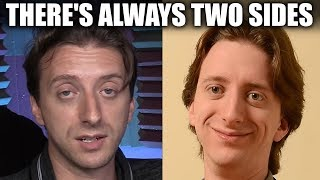 ProJared Finally Responds, Here's My Thoughts.