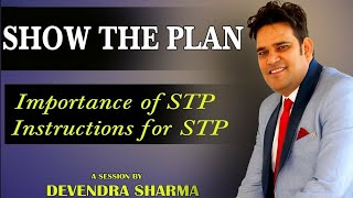 Show the PLAN || Network Marketing || By Devendra Sharma