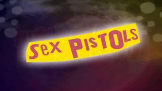 Sex Pistols - Pretty Vacant (demo 1976)
