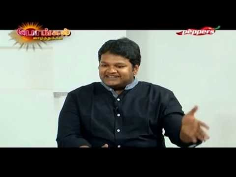Chat with Ghibran | Tamil Music Director