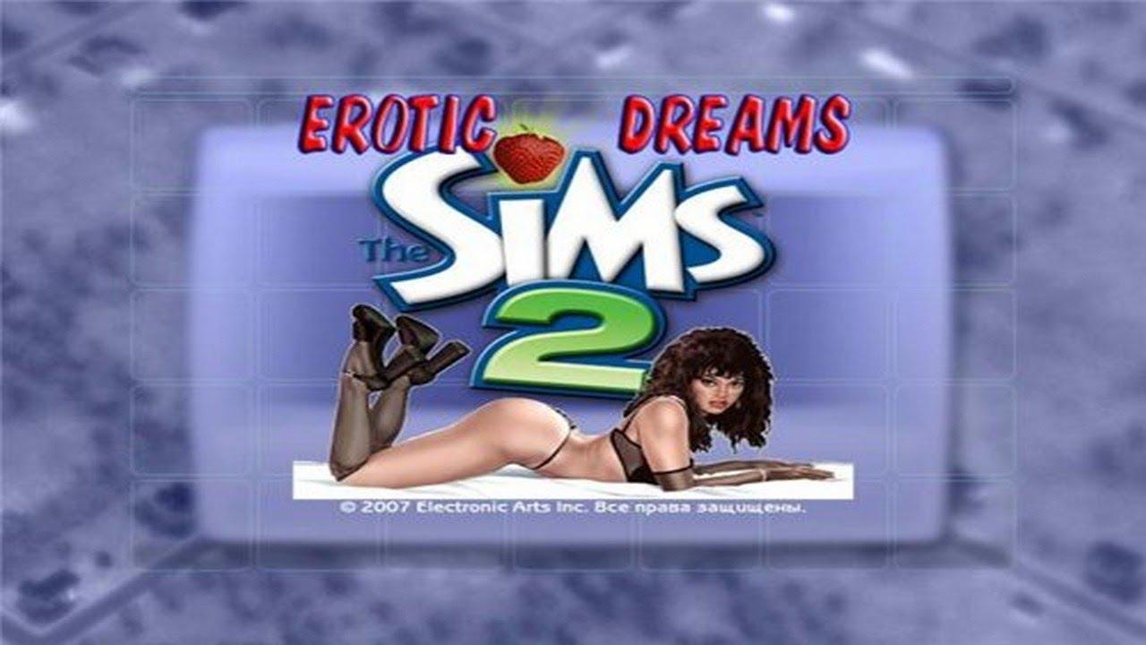 Sims 2 erotic dreams language