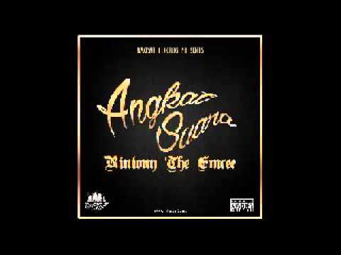 09. Rintony LPLC - There's So Much Pain Feat. Tupac (Angkat Suara)