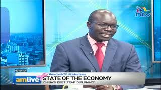 Has Kenya fallen into China's debt trap diplomacy?