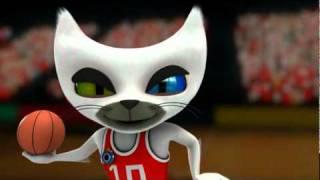 世界バスケ2010