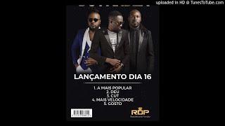 República Do Pandza (DJ Ardiles, Mr Kuka, Dj Junior) - Mais Velocidade (Official Audio)