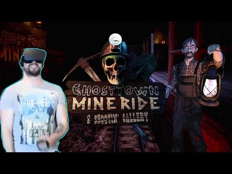 HORROR IN VR I look like a massive  Wimp!