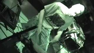 Libythth live in Missoula, 2003