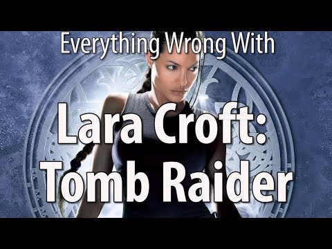 Everything Wrong With Lara Croft: Tomb Raider