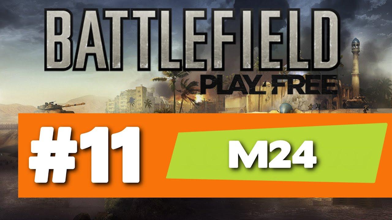 Battlefield Play4Free 11