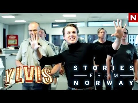 Bieber fever | Ylvis: Stories from Norway | TVNorge