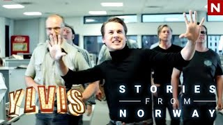 Ylvis - Stories from Norway: First look «BIEBER FEVER»
