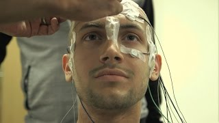 Crowd.Science crowdfunding video for Worlds first LSD Brain Imaging Study